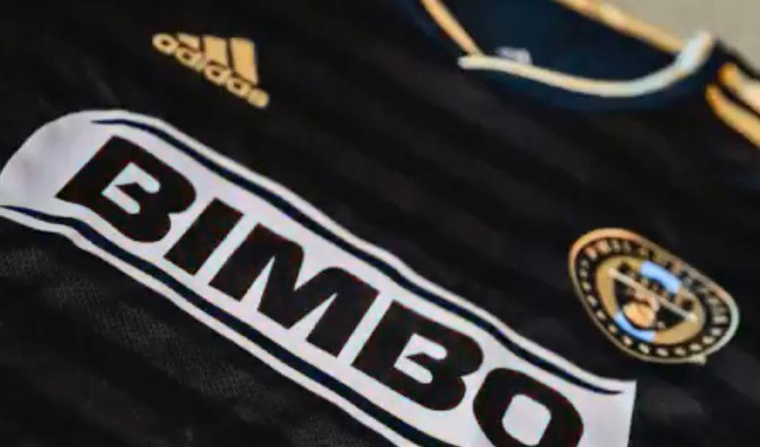 official photos 3c072 05187 Bimbo Changes To One-Color Sponsor Logo On Philadelphia ...