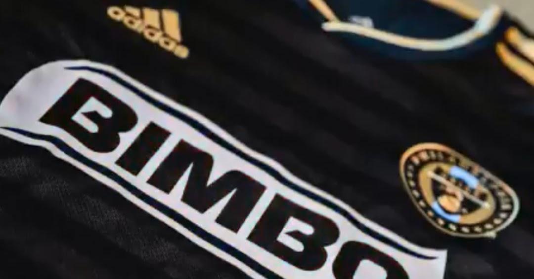 Bimbo Fußball