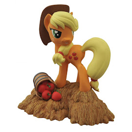 MLP Bank Applejack Figure by Diamond Select