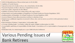 pending+issues+bank+retirees