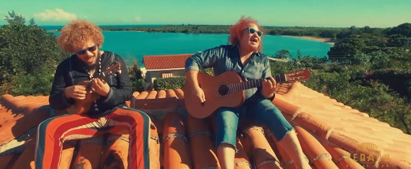 Kelvis Ochoa y David Torrens - ¨Contigo¨ - Videoclip - Dirección: José Rojas. Portal Del Vídeo Clip Cubano