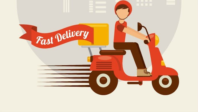 Lazada Fast Delivery
