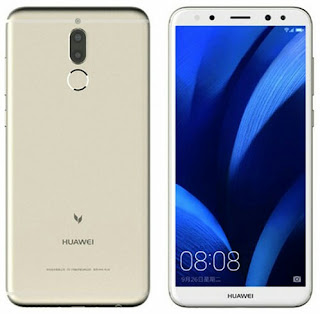 Huawei G10 Full Specifications And Price
