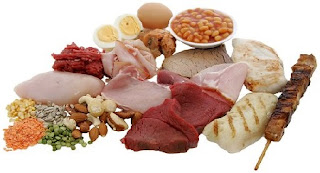 تعرف على الغذاء الصحي !! ما هو افضل غذاء للجسم ؟
