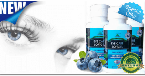 Manfaat Obat Eye Care Softgel  | Manfaat Obat Eye Care Softgel