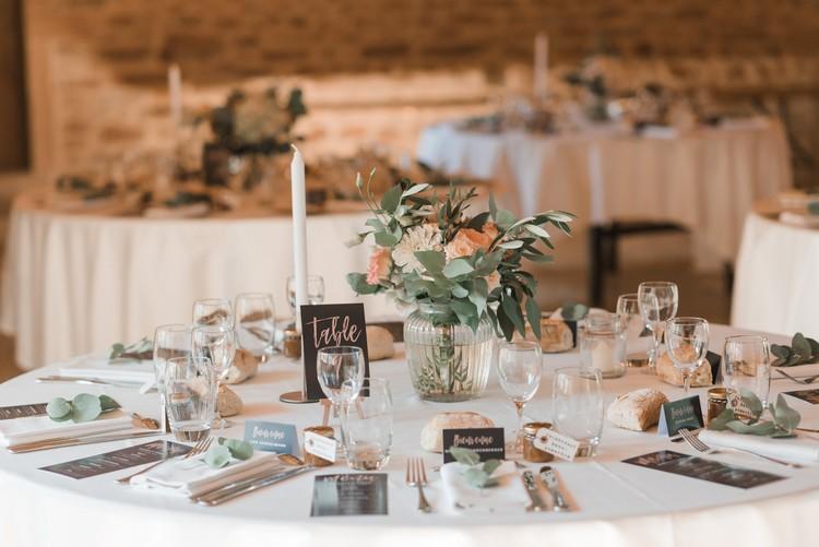 fleuriste mariage Lyon, Lyon wedding florist; décoration table de mariage
