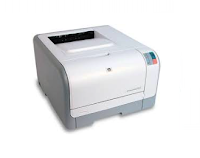 HP LaserJet CP1215 Driver Download