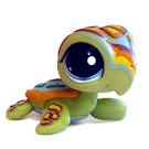 Littlest Pet Shop Collectible Pets Sea Turtle (#1836) Pet
