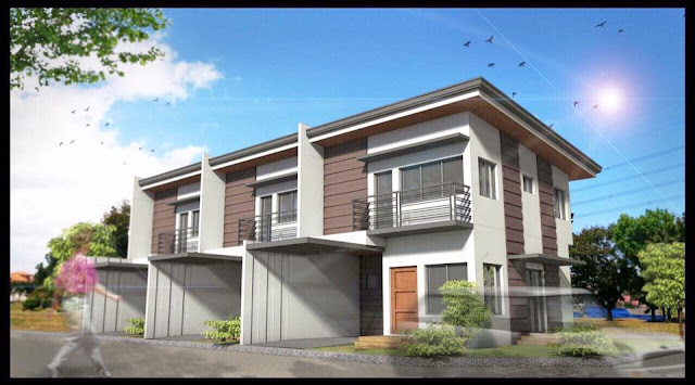 Townhouse For Sale In Pilar Village Las Pinas Ikaw Na Buy And Sell Philippines Free Classified Ads