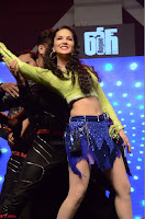 Sunny Leone Dancing on stage At Rogue Movie Audio Music Launch ~  105.JPG