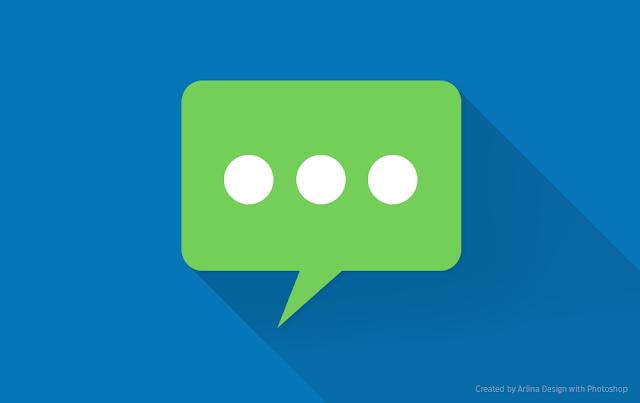 Cara Memasang Komentar Facebook Responsive di Blogger