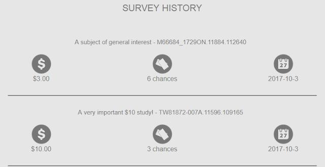 $10 survey