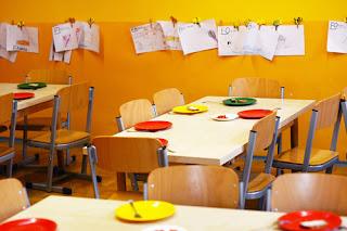 Διδασκαλική Ομοσπονδία Ελλάδας: Να παίρνουν οι μαθητές-τριες το φαγητό σπίτι τους.