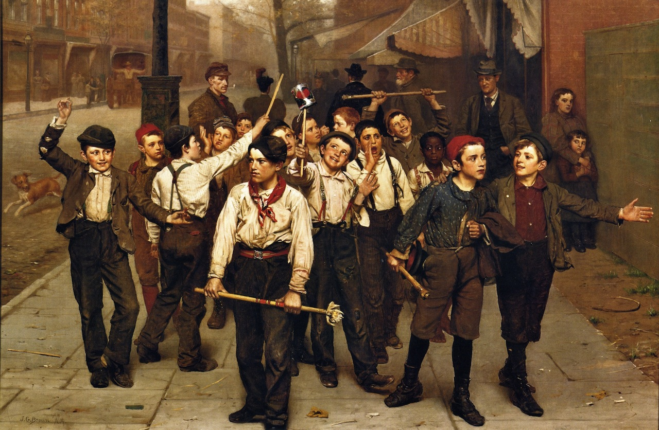the life and career of george brown On march 25, 1880, a former globe employee, george bennett, dismissed by a foreman, shot george brown at the globe office brown caught his hand and pushed the gun down, but bennett managed to shoot brown in the leg.