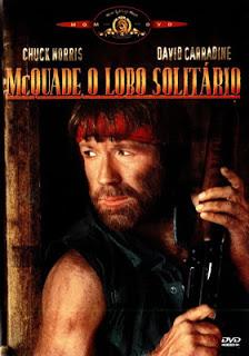 McQuade O Lobo Solitário – Dublado (1983)