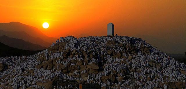 Download Doa Pada Hari Arafah