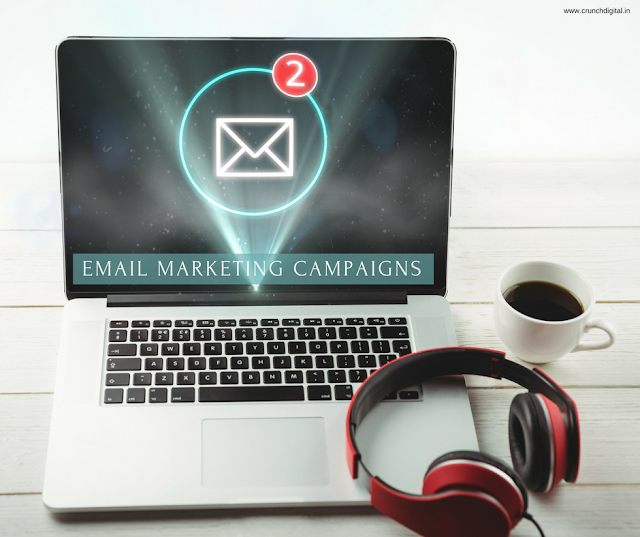 Email Marketing Campaigns for Small Businesses