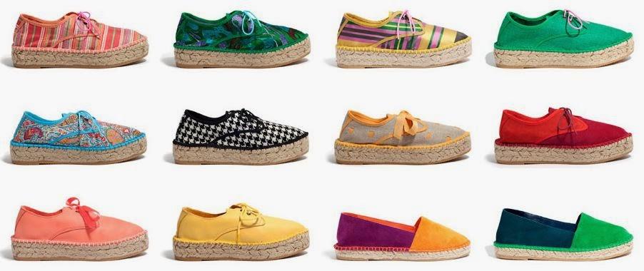 7e7d9140d En el post de esta semana os voy a aconsejar mi página web favorita donde  venden este tipo de zapatos