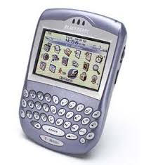 spesifikasi hape Blackberry 7290