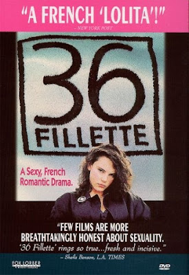 36 Fillette / 36 размер.