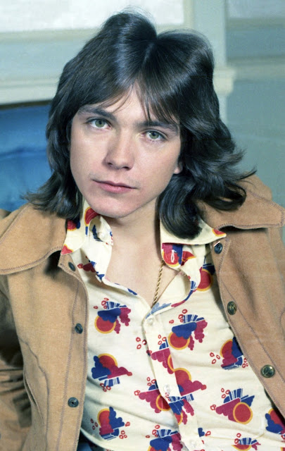 David Cassidy / How Can I Be Sure
