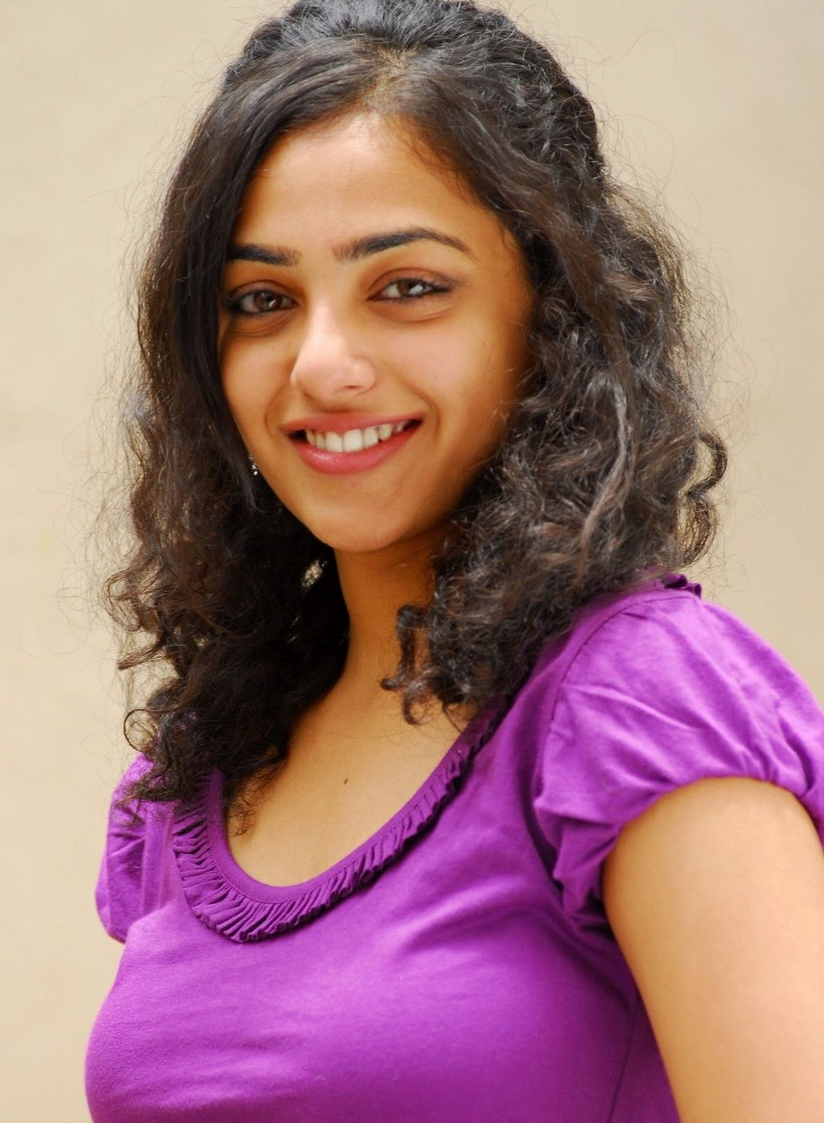 Nithya menon beautiful pics