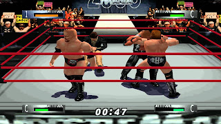 Download WWF Wrestle Mania 2000 N64 For PC Full Version ZGAS-PC