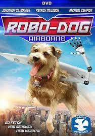 Baixar Meu Cachorro é Um Robô Dublado Torrent