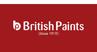 British Paints Unveils its New Signage