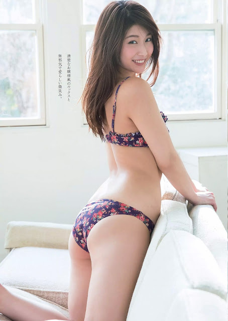 沢すみれ Sawa Sumire Smile Queen