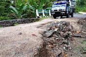 Indikasi Korupsi Miliaran Rupiah, Proyek Preservasi Rehabilitasi Jalan Nasional di Talaud Amburadul