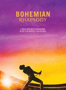 Baixar Bohemian Rhapsody Torrent