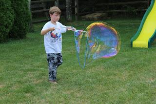 Portable Big Bubbles 21