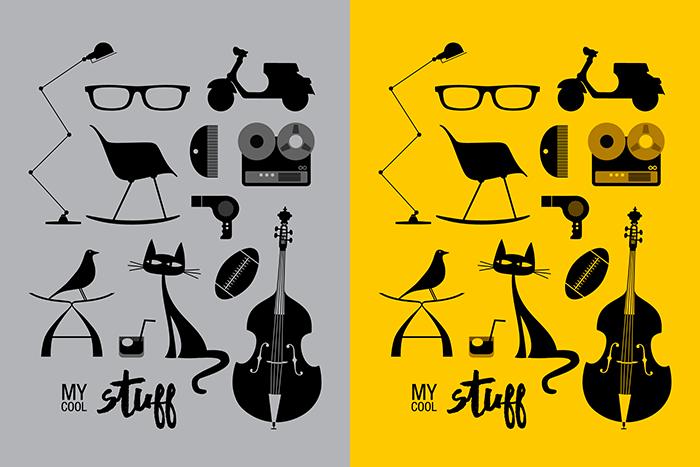 Affiche design