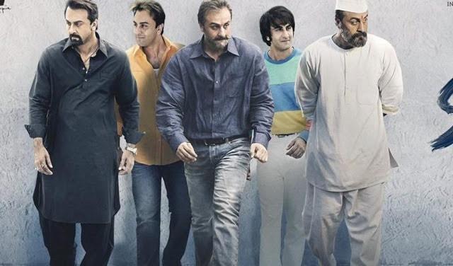 Sanju full movie Ranbeer Kapoor online