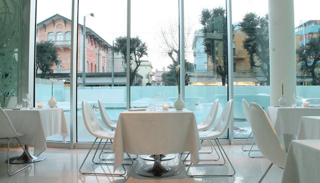 Ristorante I Fame em Rimini