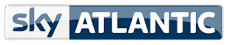 Sky Atlantic frequency on Hotbird