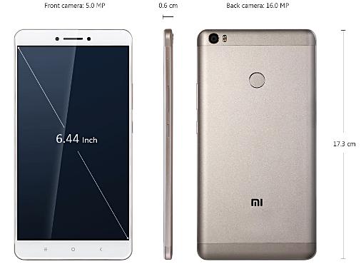 Review Lengkap Xiaomi Mi MAX, Smartphone Canggih dengan Harga Terjangkau