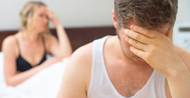 Como Curar a Ejaculação Precoce Masculina