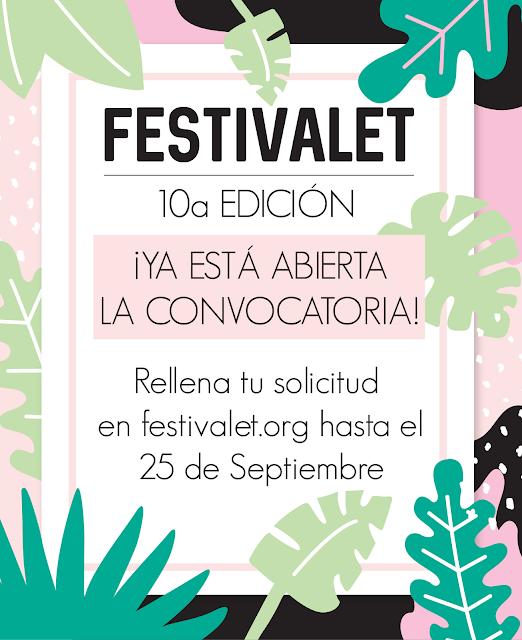 Festivalet y Petit Festivalet 2017