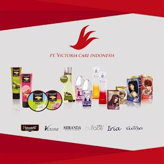 Info Loker Jakarta Terbaru Sales PT. VICTORIA CARE INDONESIA