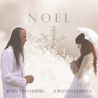 John Two-Hawks Johanna Kurkela Noel