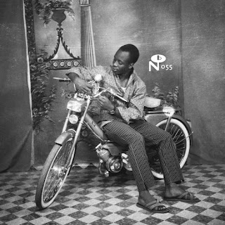 Bobo Yéyé: Belle Époque in Upper Volta, Numero Group