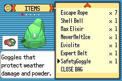 pokemon new emerald screenshot 3