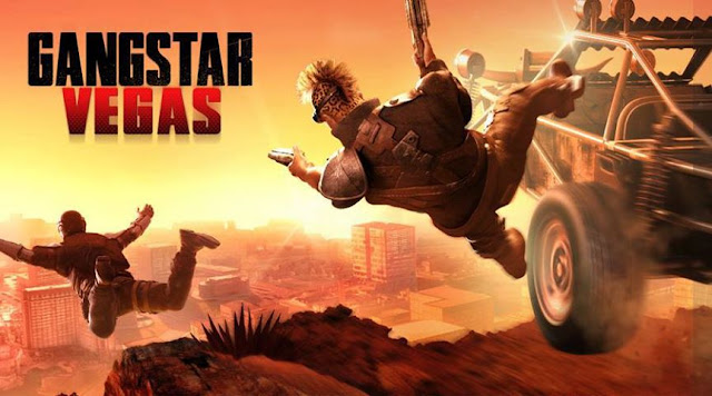 Download Gangstar Vegas Highly Compressed for Android