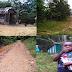 Comunidades apartadas en zona costera de Barahona, en espantosa miseria y abandono.