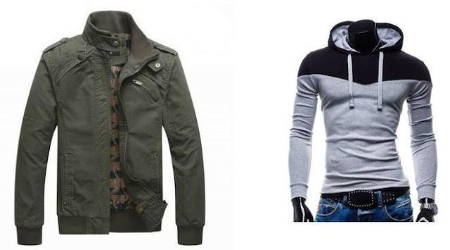 newchic moda hombres