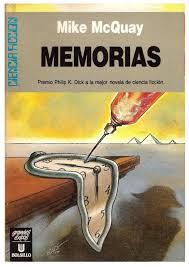 Memorias – Mike Mc Quay