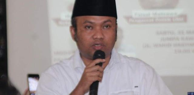 KNPI Sumut: Tak Cukup Minta Maaf, Sukmawati Harus Ditangkap !
