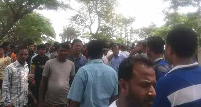 CNG-workers-clash-in-Beanibazar-Sylhet